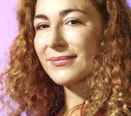 Jessica Richman Speaker Bio