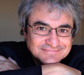 Carlo Rovelli Speaker Bio