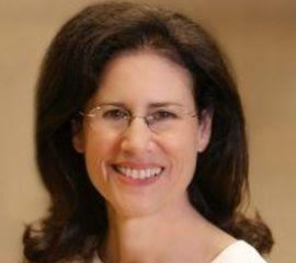 Carol Fishman Cohen Speaker Bio
