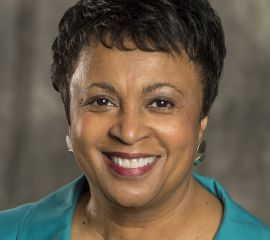 Carla Hayden Speaker Bio