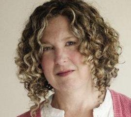 Peggy Orenstein Speaker Bio