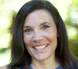 Beth Seidenberg Speaker Bio