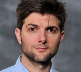 Adam Scott Speaker Bio