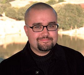 Pablo Hidalgo Speaker Bio