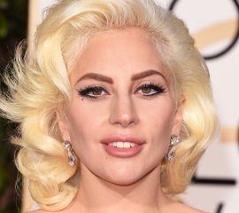 Lady Gaga Speaker Bio
