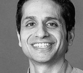 Amit Sood Speaker Bio