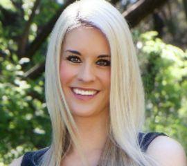 Kelly Wonderlin Speaker Bio