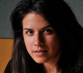 Parisa Tabriz Speaker Bio
