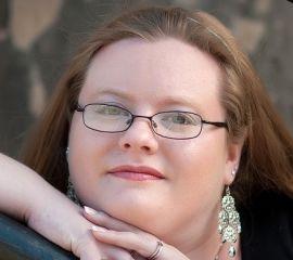 Beth Revis Speaker Bio