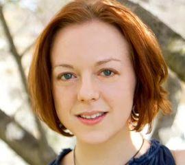 Victoria Schwab Speaker Bio