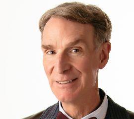 Bill Nye Speaker Bio