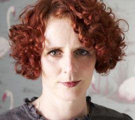 Maggie O'Farrell Speaker Bio