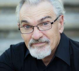 Tom Roberts Speaker Bio