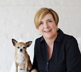 Joani Gammill Speaker Bio
