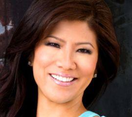 Julie Chen Speaker Bio