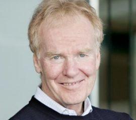 Peter Senge Speaker Bio