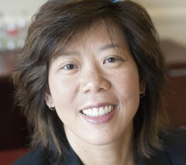 Nancy Quan Speaker Bio