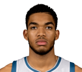 Karl-Anthony Towns Speaker Bio