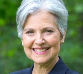 Dr. Jill Stein Speaker Bio