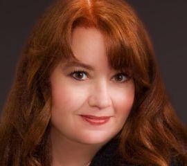 Sherrilyn Kenyon Speaker Bio