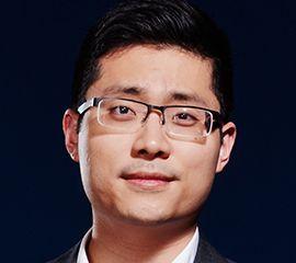 Timothy Hwang Speaker Bio