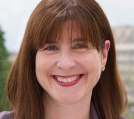 Amy Dacey Speaker Bio