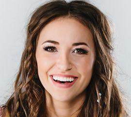Lauren Daigle Speaker Bio