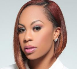 Sanya Richards-Ross Speaker Bio
