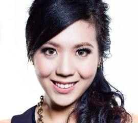 Vicky Wu Speaker Bio