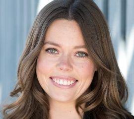 Amy Laslett Speaker Bio