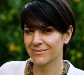 Monica Araya Speaker Bio