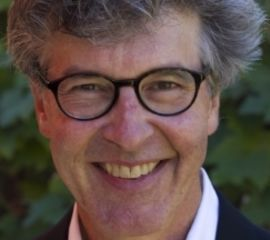 Dr. Michael Kaufman Speaker Bio