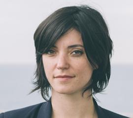 Sharon Van Etten Speaker Bio