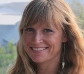 Janna Peskett Speaker Bio
