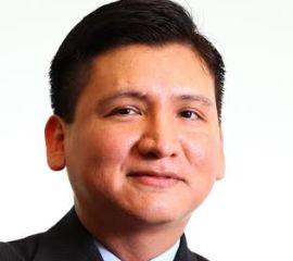 Edgar Perez Speaker Bio
