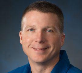 Terry Virts Speaker Bio