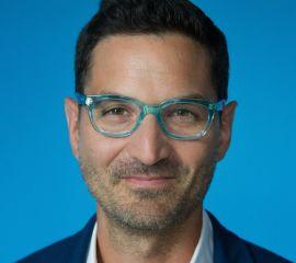 Guy Raz Speaker Bio