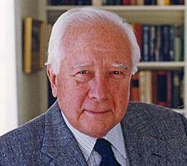 David McCullough Speaker Bio