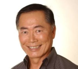 George Takei Speaker Bio