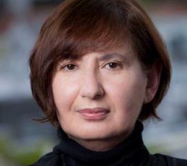 Marina Gorbis Speaker Bio