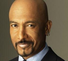 Montel Williams Speaker Bio