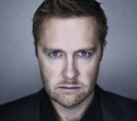 Keith Barry Speaker Bio