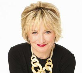 Kate White Speaker Bio