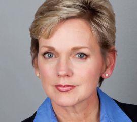 Jennifer Granholm Speaker Bio
