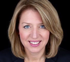 Liz Wiseman Speaker Bio