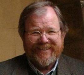 Bill Bryson Speaker Bio