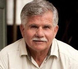 Tom Silva Speaker Bio