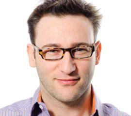 Simon Sinek Speaker Bio