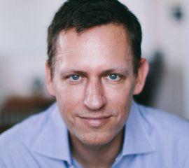 Peter Thiel Speaker Bio