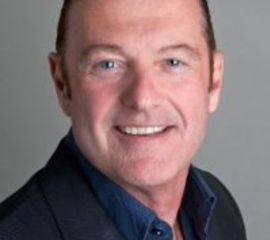 Michael Steep Speaker Bio